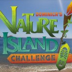 Production Sound Mixer and Location Audio for Nature Island Challenge, 2014 Reality TV Show, WaveSwarm / Justin Lacroix