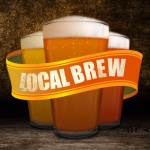 Production Sound Mixer and Location Audio for Local Brew TV, Waveswarm / Justin Lacroix