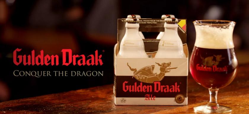 Gulden Draak Commercial
